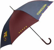 Umbrela automata FC Barcelona 105 cm