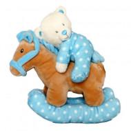 Ursulet de plus Baby Keel Toys 22 cm