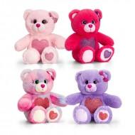 Ursulet de plus Candy Keel Toys 16 cm