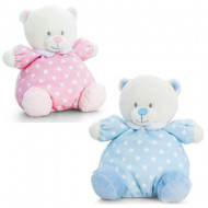 Ursulet de plus grasut Keel Toys 16 cm - doua variante