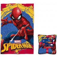 Patura Spiderman 150x100 cm