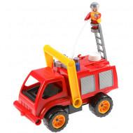 Masina de pompieri Lena 31 cm