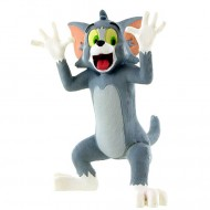 Figurina Tom speriat Tom si Jerry