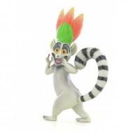 Figurina Julien Madagascar