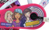 "Bicicleta copii Barbie 14"""
