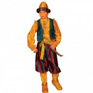 Costum Alibaba Widmann 140 cm