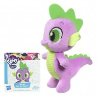Dragon de plus Spike My Little Pony 13 cm