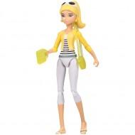 Figurina articulata Chloe Miraculous