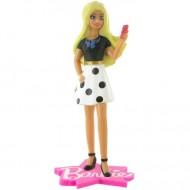 Figurina Barbie Selfie Barbie Fashion