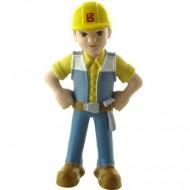 Figurina Bob Bob Constructorul