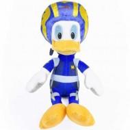 Figurina de plus Donald Duck Disney Roadster Racers 25 cm