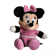 Figurina de plus Minnie Mouse Disney 25 cm