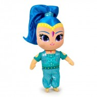 Figurina de plus Shine Shimmer and Shine 23 cm