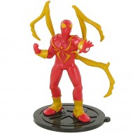 Figurina Ironman Hybrid Spiderman
