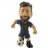 Figurina Lionel Messi FC Barcelona