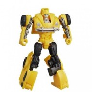 Figurina robot Bumblebee Beetle Transformers Bumblebee Energon Igniters Speed Series