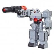 Figurina robot Megatron 1-Step Changer Fusion Mega Shot Transformers Cyberverse