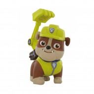 Figurina Rubble Patrula Catelusilor Comansi