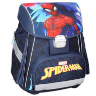 Ghiozdan ergonomic compact Spiderman 40 cm