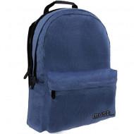 Ghiozdan ergonomic Must Monochrome Ripstop albastru 42 cm