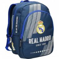 Ghiozdan gradinita Real Madrid 1902 34 cm