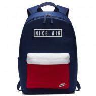 Ghiozdan rucsac Nike Air Heritage 2.0 albastru-inchis 43 cm BA6022492