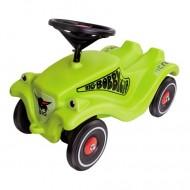 Masina fara pedale Big Bobby Classic verde D Toys