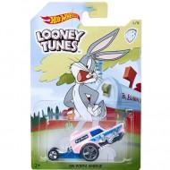 Masinuta metalica Bugs Bunny Looney Tunes Hot Wheels