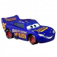 Masinuta metalica Fabulosul Fulger McQueen Metal Cars
