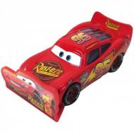 Masinuta metalica Fulger McQueen cu panou Cars