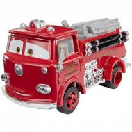 Masinuta metalica Red Cars Deluxe