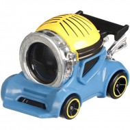 Masinuta metalica Stuart Minions Hot Wheels