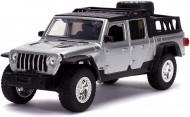 Masinuta metalica Zozo Jeep Gladiator Fast and Furious 21 cm
