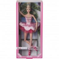 Papusa Barbie Balerina Ballet Wishes