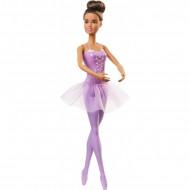 Papusa Barbie Balerina satena Barbie You Can Be Anything