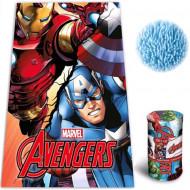 Patura Avengers 150x100 cm