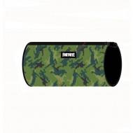 Penar cilindric Camouflage verde Fortnite