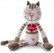 Pisica de plus Kate 38 cm