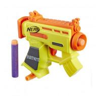 Pistol de jucarie Nerf Micro AR-L Fortnite Micro Shots