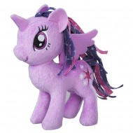 Ponei de plus Twilight Sparkle My Little Pony 13 cm