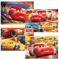 Puzzle Cars Clementoni 15 piese