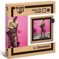 Puzzle cu ramă Enjoy Clementoni 250 piese
