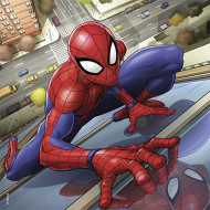 Puzzle Spiderman 3x49 Ravensburger