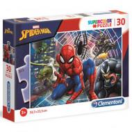 Puzzle Spiderman Clementoni 30 piese
