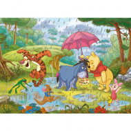 Puzzle Winnie the Pooh Clementoni 30 piese