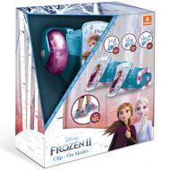 Role Clip-On cu LED Frozen 2