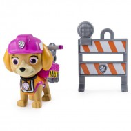 Set de joaca Construction Skye Patrula Catelusilor Ultimate Rescue