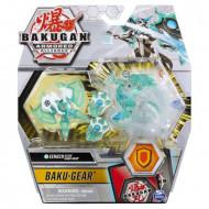 Set de joaca Eenoch Ultra Baku Gear Bakugan Armored Alliance
