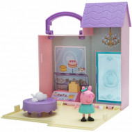 Set de joaca Little Bakery Shop Purcelusa Peppa