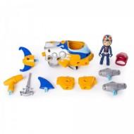 Set de joaca Rivet Shark Rusty Rivets Build Me